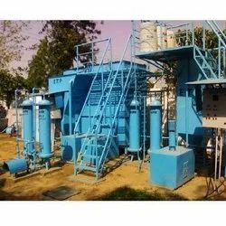 Completes Civil work with Installation Compact Sewage Treatment Plant, Capacity: 10 L/H To 6000 L/H, 0.5 kW