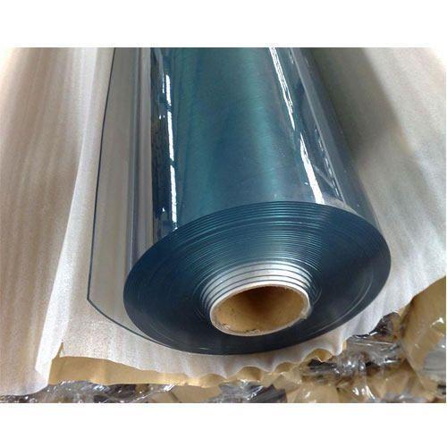 Clear PVC Roll at Rs 110 kilogram Pvc Roll ID