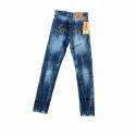 Mens Blue Jeans