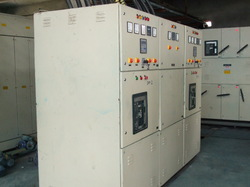 PLC Base Auto Synchronization Panel