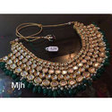 Party Wear Ladies Trendy Necklace