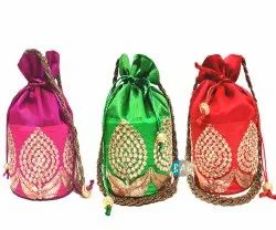 Mehendi Sangeet Return Gifts Bag