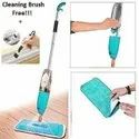 Clean Home Spray Mop With Window Cleaner