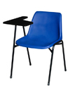 School Writing Pad Chair