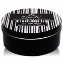 Glint Black Glycerin Cream, For Personal And Parlour