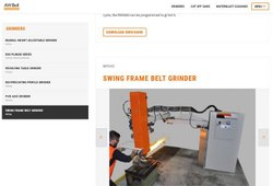 Steel casting riser cutter, For Commercial, Model Name/Number: Mps