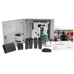Honeywell Access Control System