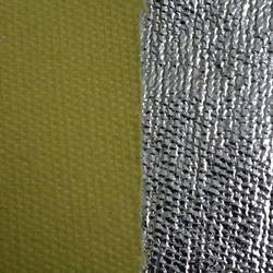 Aluminized  Cloth