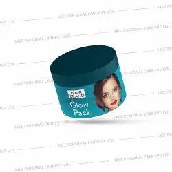 Glow Pack, Packaging Size: 100g, Jar