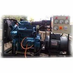 ESB-RBG20 - 20KVA Biogas Generator Set