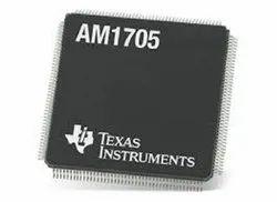 Texas Instruments Microprocessor