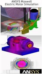 Ansys Maxwell Electromagnetic Field Simulation Software