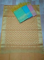 Chanderi Cotton Dupatta