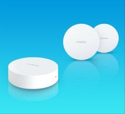 EWS330AP-3Pack Of Enhanced Indoor 802.11ac Wave 2 Dual-band Wireless Access Points