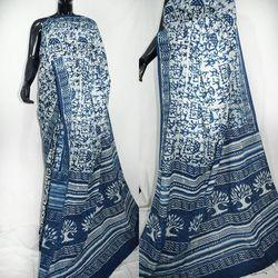 Jaipuri Cotton Saree