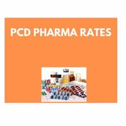 PCD Pharma Rates