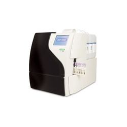 D-10 Hemoglobin Analyzer