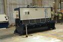 NC Hydraulic Shearing Machines