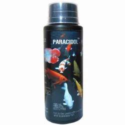 Paracidol Fish Medicine, 120 Ml, Packaging Type: Bottle