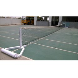 Portable Tennis Post