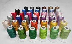 Color Zari Thread