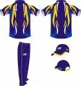 Cricket Uniform Dresses