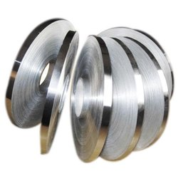 Stainless Steel 204 CU Strip Coils