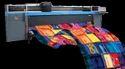 Cotton Fabric Printer