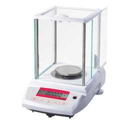 AS 3Y Analytical Balance