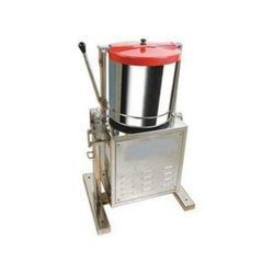 Commercial Tilting Grinder