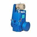 Oil Sealed Rotary Piston Vacuum Pump