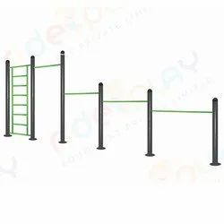 Multi Chin-up Bar