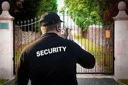 Office Security Gaurd Service