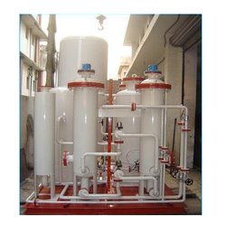 Ammonia Cracking Unit