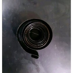Torsion Mild Steel Metal Flat Spiral Spring, for Used In Automotive Industries