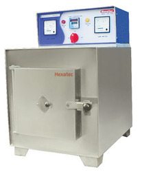Muffle Furnace for Electric Industry
