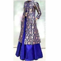 Designer Silk Suits
