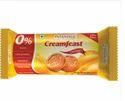 Creamfeast Orange Biscuit