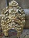 Copper God Statues