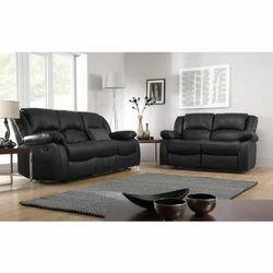 Leather Sofa Set in Navi Mumbai, लेदर सोफा सेट, नवी ...