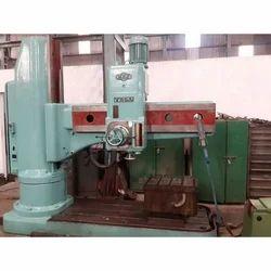 Annual maintenance contract of Drilling Machine, Thane & Mumbai