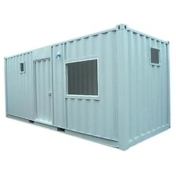 MS Portable Office Containers