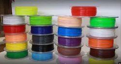 PLA Filament- Multicolor, Size: 1KG