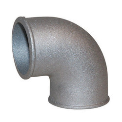 Stainless Steel Deg Elbow