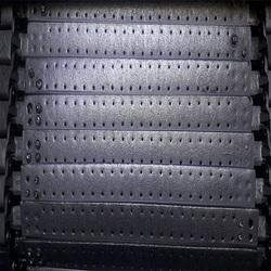 Shot Blasting Belt Rubber Sheet