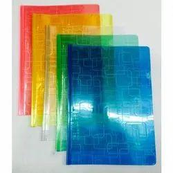 Plastic Strip Files