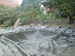 Pond Lining Fabric