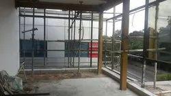 Office Building Construction Service, Bangalore