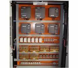 Drive & PLC Panels