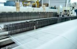 Specialized Weaving Fabric